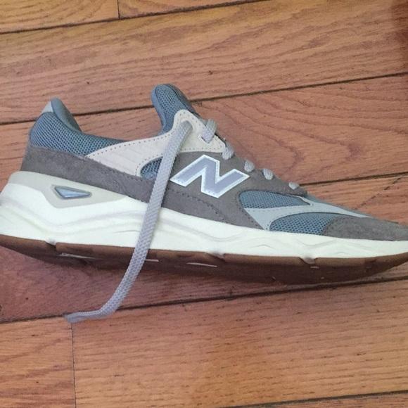 new balance x90 marblehead